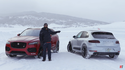 VIDEO: Kas Jaguar F-Pace on parem kui Porsche Macan?