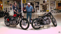 VIDEO: Jay Leno's Garage: Musket V-Twin