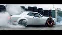 Dodge Challenger SRT Demon jõudis esimesse muusikavideosse