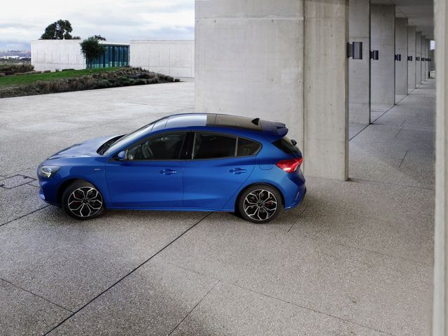 Ford Focus. Foto: Ford