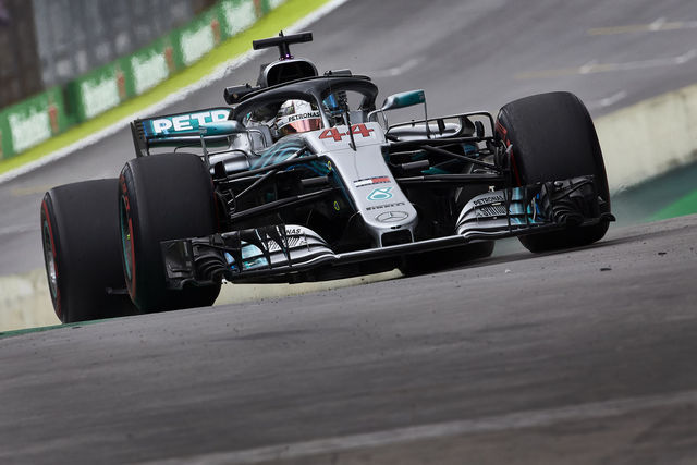 Foto: Steve Etherington / Mercedes