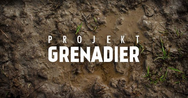 Project Grenadier. Foto: INEOS