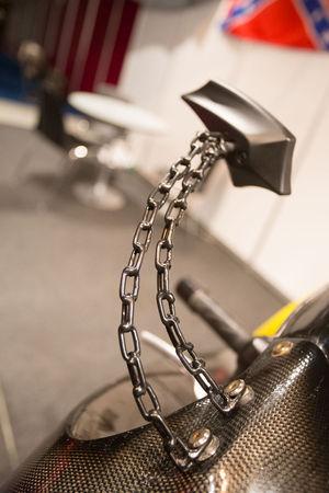Tuunitud rattad. Foto: Tarmo Riisenberg