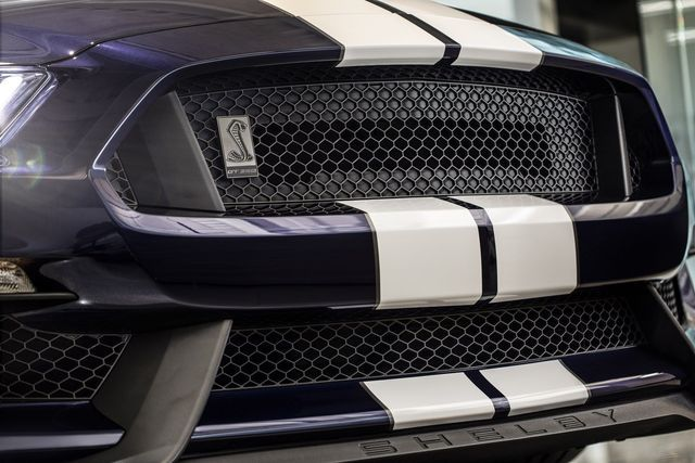 Ford Mustang Shelby GT350. Foto: Ford