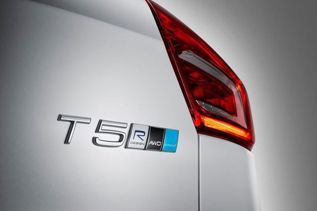Volvo nelikveolised mudelid muudetakse tagaveolistele sarnaseks. Foto: Volvo