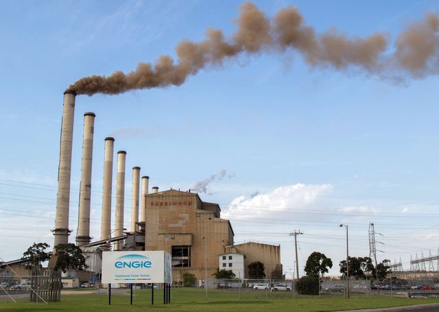 Elektrijaam. Foto: Wikipedia