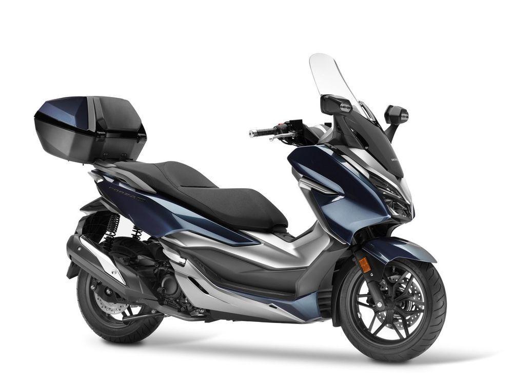 aa384b6a72a Honda toob müügile veojõukontrolliga rolleri - Uued mudelid ...