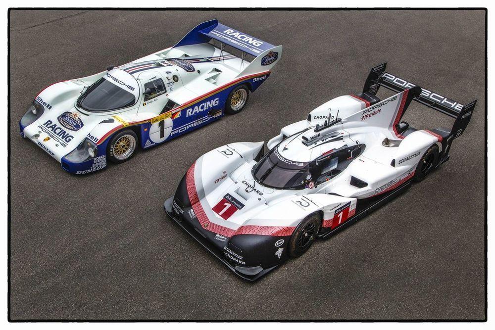 Porsche 919 Evo purustab Nürburgringi rekordaja vähemalt minutiga?