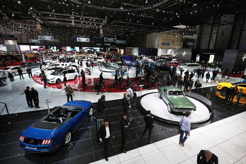 Aprillis kasvas Euroopa Liidus uute sõiduautode müük ligi 10%