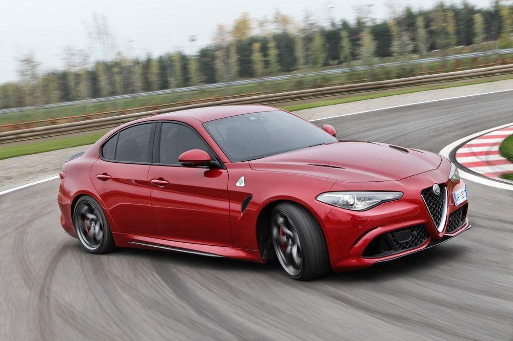 Alfa Romeo kutsub hooldusesse saastunud pidurivedelikuga autod