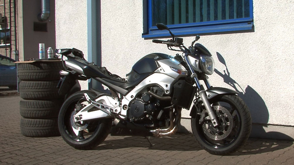 Bike Motors - Kevadsaade
