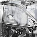 Cadillac Escalade maastur