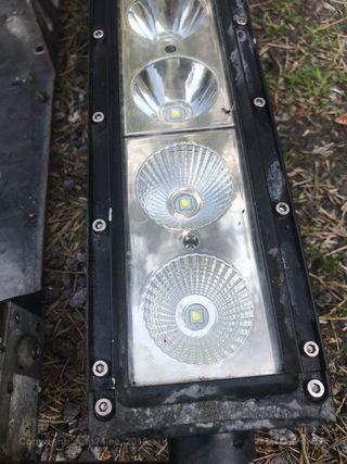 d9fdbc49b3c LED Lisatuled / Kaugtuled Koos Kinnitusega Pilt 5 - Lisatuled - auto24.ee