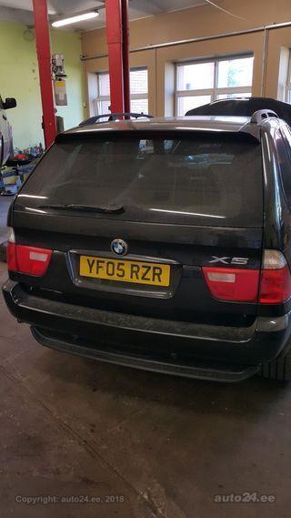 3ec66ba7583 BMW X5 3.0 160 kw - Sõiduki varuosad - auto24.ee