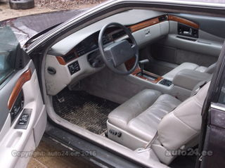 Cadillac Eldorado 4.9 V8 149 kw - Vehicle spare parts - auto24.ee
