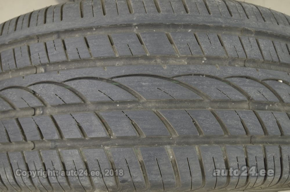 WINDFORCE CatchPOWER MUSTER 7 MM Photo 2 - Tyres - Auto24 Lv