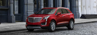 Cadillac XT5 Platinum 231kw AT8 AWD 3.6 231kW