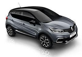 Renault Captur Xmod 1.2 TCe 87kW