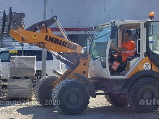 Liebherr L506 3.3 46kW